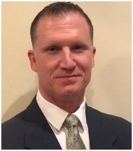 Dr. James Waddell, Warner Robins Chiropractor